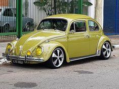 Best classic cars and more! Volkswagon Van, Volkswagen Karmann Ghia, Vw Super Beetle, Beetle Car, Vw Bugs, German Look, Vw Variant, Volkswagen Type 3, Kdf Wagen
