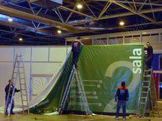 Diseño y Fabricación de Stands | SP Integrales Diseño y montaje de stands feriales