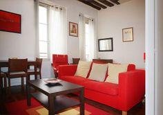 GRAV35 : Studio marais paris apartment