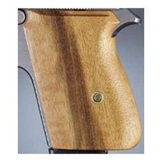 Hogue Walther PPK Grips, Goncalo Alves by Hogue. Hogue Walther PPK Grips, Goncalo Alves.