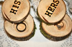 Hey, I found this really awesome Etsy listing at https://www.etsy.com/listing/243259141/rustic-wedding-ring-box-country-wedding