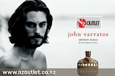 #Artisan_Acqua #John_Varvatos #Perfume for men - #NewZealand John Varvatos Artisan Acqua combines an invigorating citrus blend with accents of spices and herbs for a unique woody aroma that embodies the confidence, creativity, and passion of the modern man. http://nzoutlet.co.nz/product/product_details/aqua