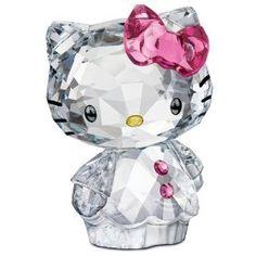Swarovski Hello Kitty Figurine