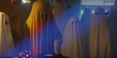 Is Your Room Dead Boring? This Ghostly Ikea Ad Encourages You to Resurrect It – Adweek