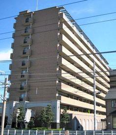 ライオンズマンション上野芝駅前 堺市西区 分譲賃貸マンション