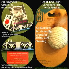 Cat Chat With Caren And Cody: CatLadyBox Made Me Purr! Give-Away!!