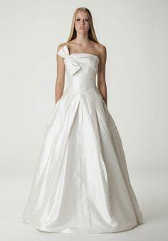 Aria Jacqueline Wedding Dress - The Knot
