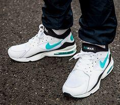 93 Air Max Men