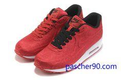 Femme Chaussures Nike Air Max 90 VT 0016 - pascher90.com