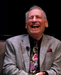"mel brooks as jewish comedian 1950s jewish humor the 1950s: reiner & brooks  ""there were comedians called 'jew comics,'"" explains legendary comedian and  (including mel brooks."