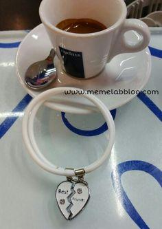 Solo un caffè può salvarmi Da questo lunedì ☕ www.memelabblog.com  Nuova collezione bracciali