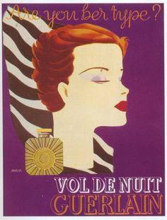 Vol de Nuit was first released in 1933.