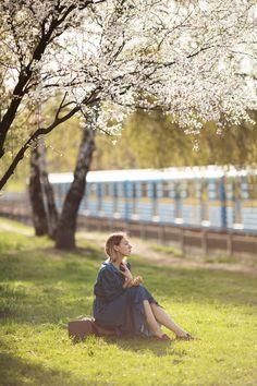 Maryna Khomenko Photography