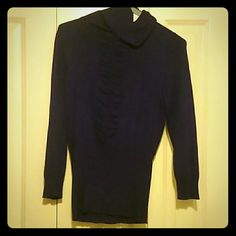 Express sweater Only worn once Express sweater Express Sweaters Crew & Scoop Necks