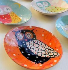 My Owl Barn: Joy Elizabeth: Ceramics