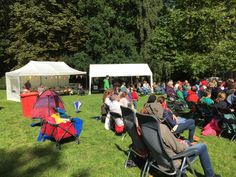 STET The English Theatre - Open Air performances in Aug- Sept 2016