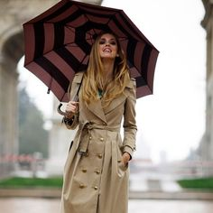 umbrella #umbrella #guarda-chuva #chiaraferragni #theblondsalad