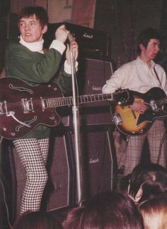 The Legendary Majic Mijits - Steve Marriott & Ronnie Lane