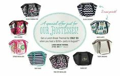 Hostess special w/just $200 in orders...get $300 in sales b4 the 12th of August & I give it 2 you for FREE!