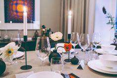 hannasroom_Kristin_lagerqvist-4985 Blogg, Houzz, Table Settings, Tables, Mesas, Table Top Decorations, Table, Place Settings, Dinner Table Settings