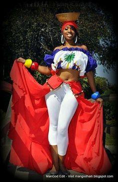 ManGod Haiti: Welcome to Haiti.....(PHOTOS)