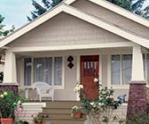 Explore exterior house colors for Craftsman, Spanish, Ranch and Modern style homes with the help of Sherwin-Williams. Find the perfect exterior color scheme for every style of home.