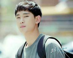 Kim Soo Hyun My Love From The Star, Dream High, So Ji Sub, Drama Movies, Kdrama, Korean, Singer, Actors, Pretty