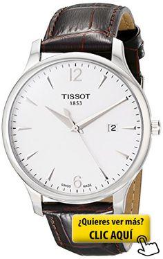 Tissot T0636101603700 - Reloj analógico de cuarzo... #reloj #hombre