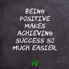 Practice being positive, make it a habit. #success #motivation #money #webdesign #marketing