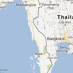 Thailand travel guide - hotel, guesthouse and restaurant reviews, entertainment, attractions and much more...