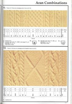 Cable Knitting Patterns, Knitting Stitches, Moda Crochet, Stitch Patterns, Model, Design, Knitting Machine, Baby Coming Home Outfit, Craft