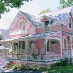 pink house 온라인카지노