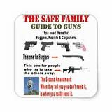THE SAFE FAMILY Guide to Guns Square