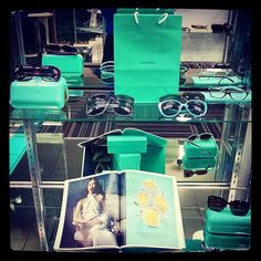 """Ladies treat yourself to Tiffany & Co. Frames!"""