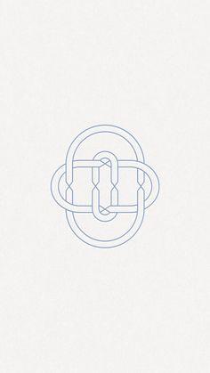 Typography Logo, Logo Branding, Typography Design, Logos, Brand Identity Design, Branding Design, Central Logo, Change Logo, Elegant Logo Design