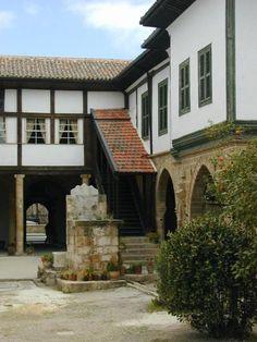 Hadjigeorgakis House, Nicosia, Cyprus.