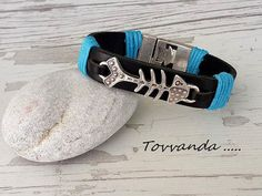 Hey, I found this really awesome Etsy listing at https://www.etsy.com/listing/491579543/birthday-gift-leather-bracelet