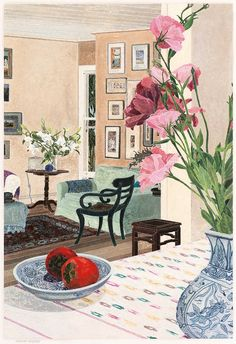 Art market auction sales from the to 2019 for 229 works by artist Cressida Campbell and values for over other Australian and New Zealand artists. Illustrations, Illustration Art, Art Decor, Decoration, Interior Sketch, Australian Artists, Art Auction, Art Market, Graphic