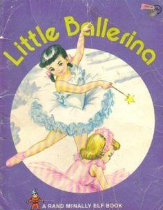Amazon.com: Little ballerina,: Dorothy. Grider