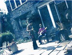 Shokan House: New York 1969