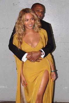 Beyoncé & Jay Z 2015