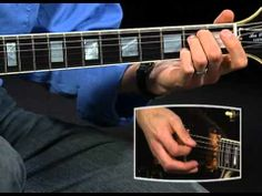 Wonderful Tonight (Eric Clapton) Guitar Lesson - YouTube