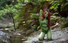 Poison Ivy Print 3