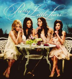 """Pretty Little Liars on ABC Family is based on the series by Sara Shepard. The first book in the series is """"Pretty Little Liars. Pretty Little Liars Saison, Watch Pretty Little Liars, Pretty Little Liers, Ashley Benson, Dvd Film, Film Serie, Shay Mitchell, Movies Showing, Movies And Tv Shows"""