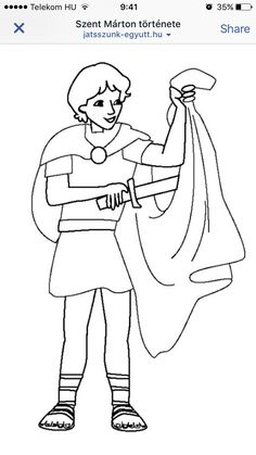 saint martin of tours catholic coloring page feast day martinmas is november 11th saint quotes pinterest november saints and sint maarten
