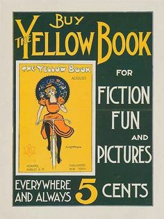 1895 Buy the Yellow Book