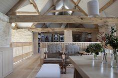 Farmhouse living