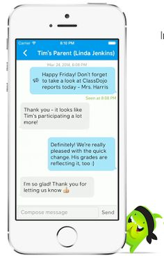 The Best Two Web Tools To Safely Text Parents and Students