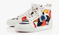 "Christian Louboutin Spring/Summer 2014 ""Hawaii"" Capsule Collection"