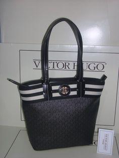 Black Friday - Bolsa Victor Hugo 100% Original - Susu3000 Roupas & Acessórios